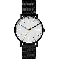 watch only time man Skagen Signatur SKW6376