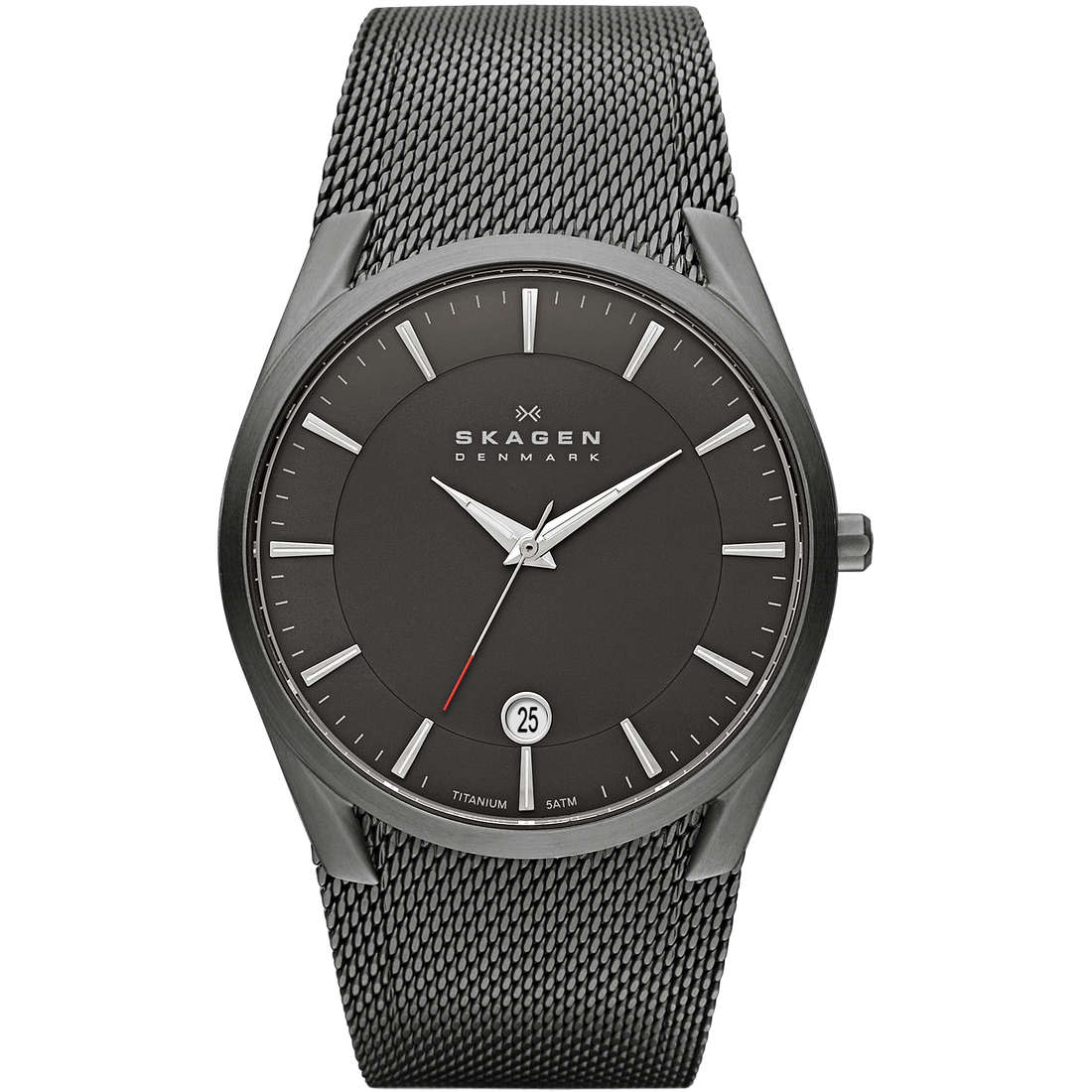watch only time man Skagen SKW6010