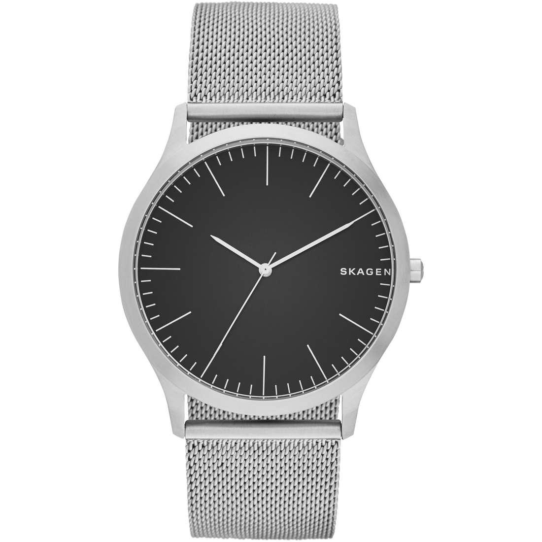 watch only time man Skagen SKW6334