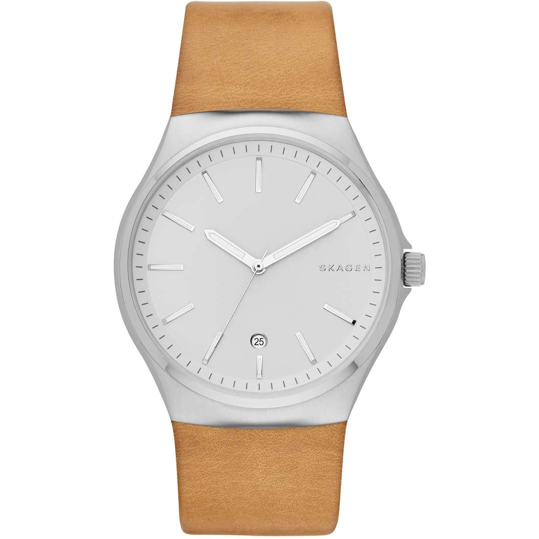 watch only time man Skagen Sundby SKW6261