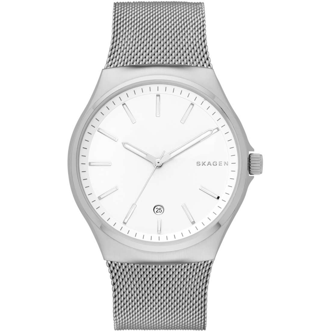watch only time man Skagen Sundby SKW6262