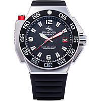 watch only time man Strumento Marino Abisso SM129S/SS/NR/NR