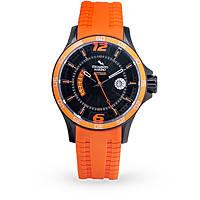 watch only time man Strumento Marino Hurricane SM116S/BK/NR/AR