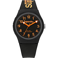 watch only time man Superdry Urban SYG164B