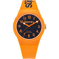 watch only time man Superdry Urban SYG164O