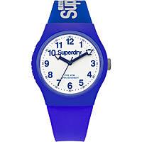 watch only time man Superdry Urban SYG164U