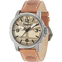 watch only time man Timberland Clarkson TBL.15257JSU/07