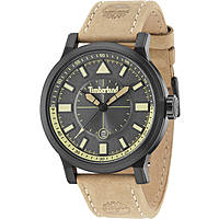 watch only time man Timberland Driscoll TBL.15248JSB/61