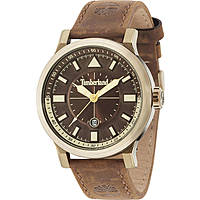 watch only time man Timberland Driscoll TBL.15248JSK/12