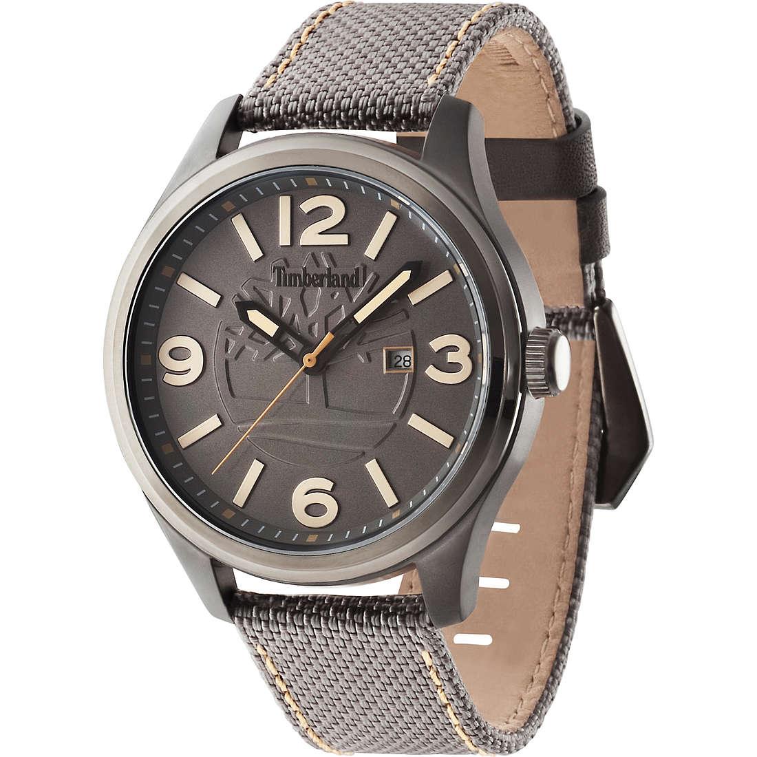 watch only time man Timberland Moringa TBL.14476JSU/13