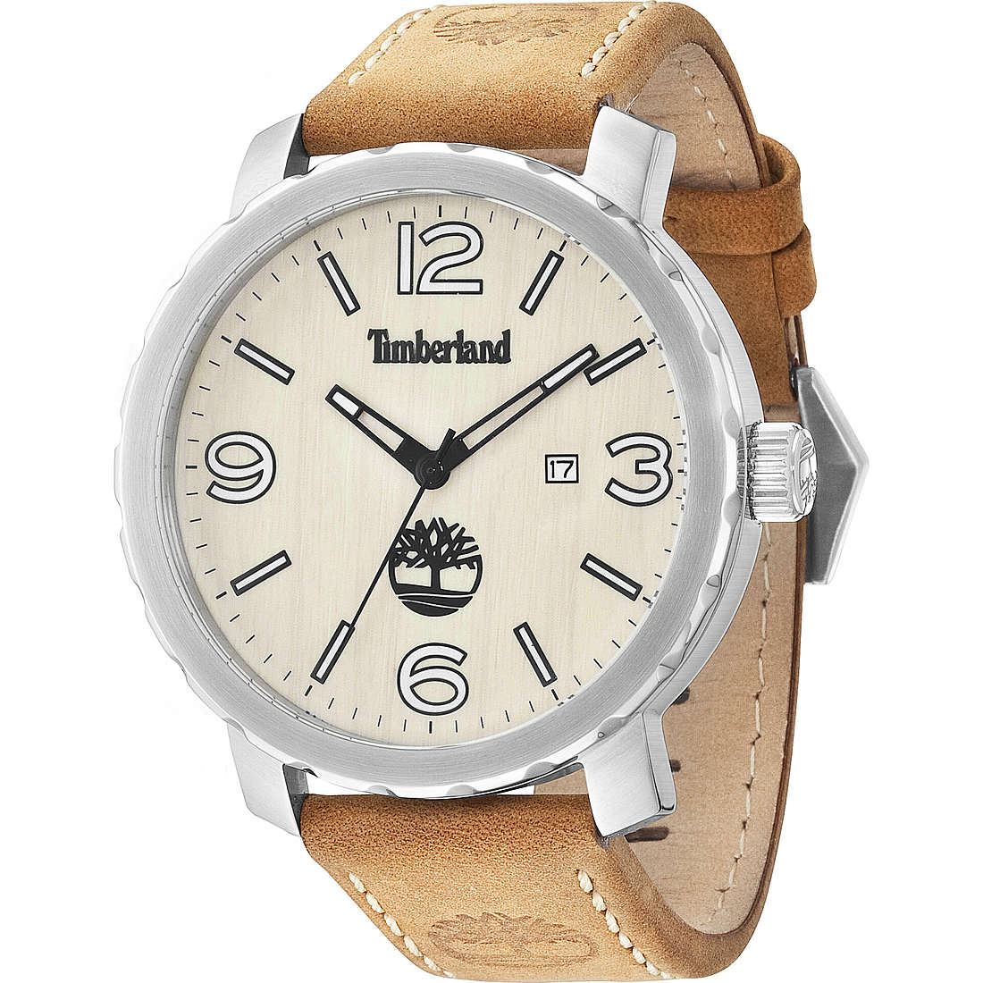 watch only time man Timberland Pinkerton TBL.14399XS/07