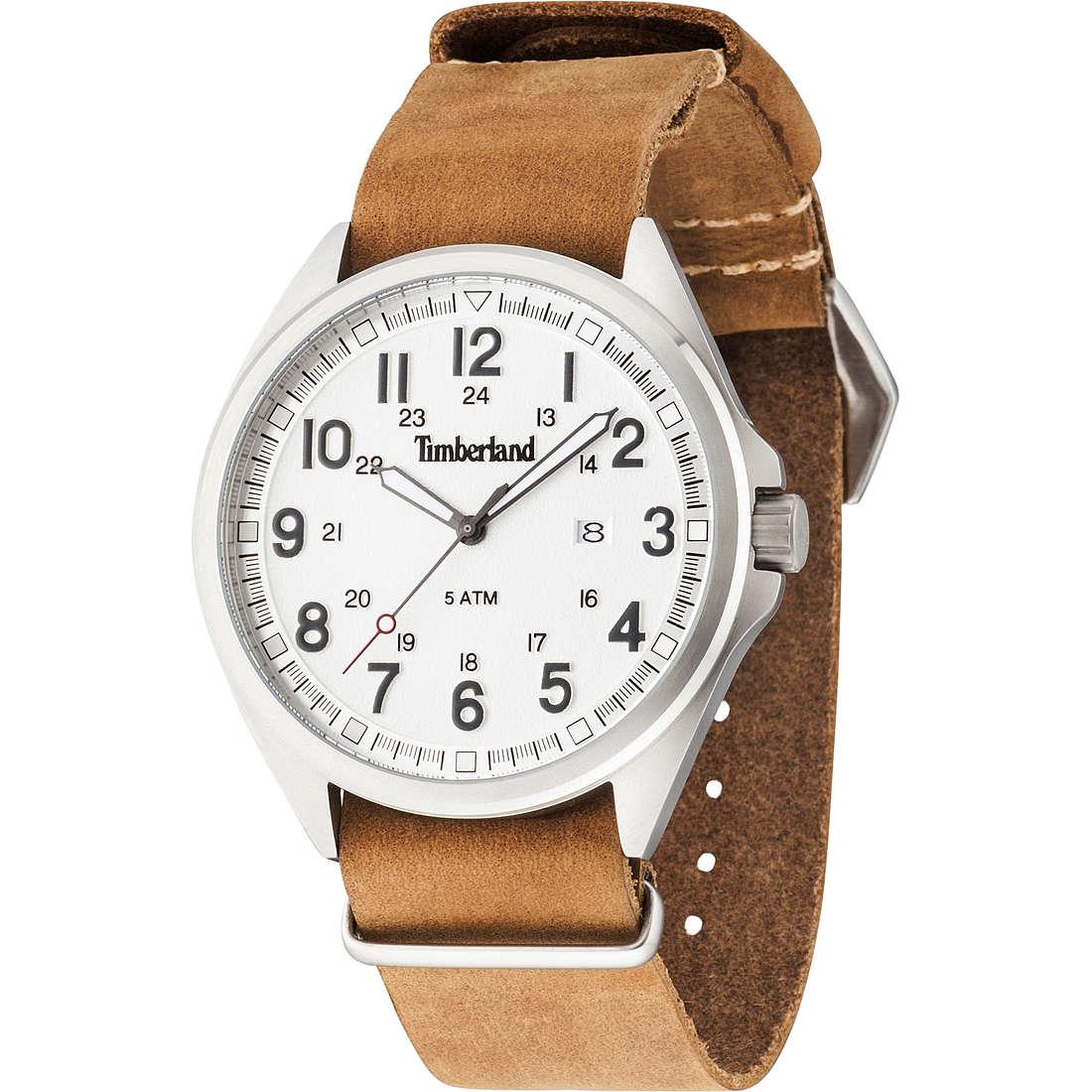 watch only time man Timberland Raynham TBL-GS-14829JS01AS
