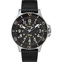 watch only time man Timex Allied TW2R45800