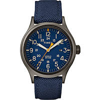 watch only time man Timex Allied TW2R46200