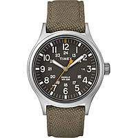 watch only time man Timex Allied TW2R46300
