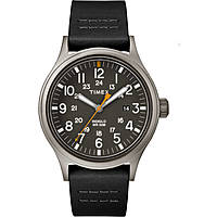 watch only time man Timex Allied TW2R46500