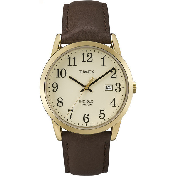 watch only time man Timex Easy Reader TW2P75800