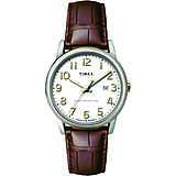 watch only time man Timex Easy Reader TW2R65000