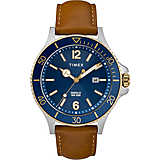 watch only time man Timex Harborside TW2R64500D7