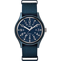 watch only time man Timex Mk1 TW2R37300
