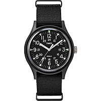 watch only time man Timex Mk1 TW2R37400