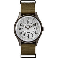 watch only time man Timex Mk1 TW2R37600