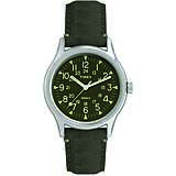 watch only time man Timex Mk1 TW2R68100