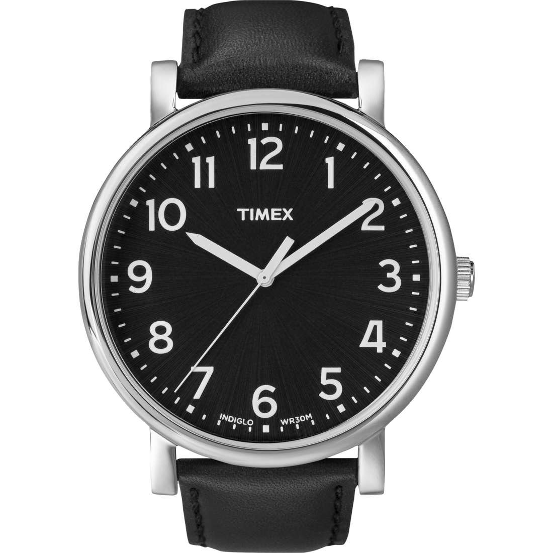 watch only time man Timex Modern Eritage T2N339