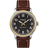 watch only time man Timex New England TW2R22900