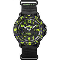 watch only time man Timex Rugged Gallatin TW4B05400