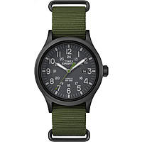 watch only time man Timex Scout Color TW4B04700