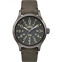 watch only time man Timex Scout TW4B01700