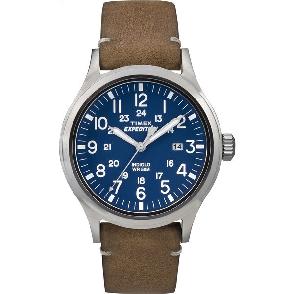 watch only time man Timex Scout TW4B01800