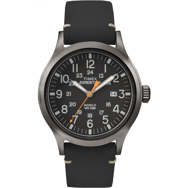 watch only time man Timex Scout TW4B01900