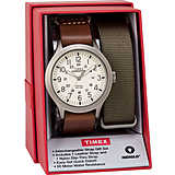 watch only time man Timex Scout TWG016100