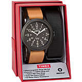 watch only time man Timex Scout TWG016200
