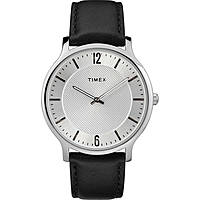 watch only time man Timex Skyline TW2R50000
