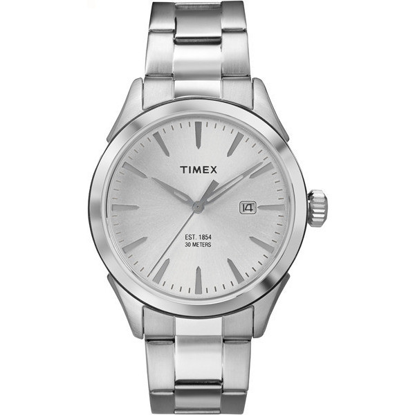 watch only time man Timex Style TW2P77200