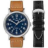watch only time man Timex TWG019200AU