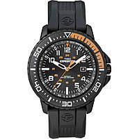 watch only time man Timex Uplander T49940
