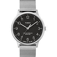 watch only time man Timex Waterbury Collection TW2R71500