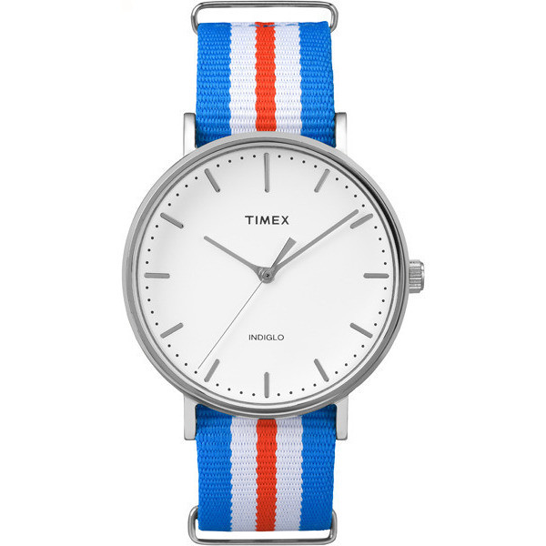 watch only time man Timex Weekender TW2P91100