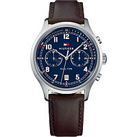 watch only time man Tommy Hilfiger Emerson THW1791385
