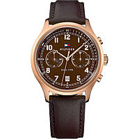 watch only time man Tommy Hilfiger Emerson THW1791387