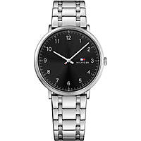 watch only time man Tommy Hilfiger James THW1791336