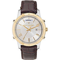watch only time man Trussardi Heritage R2451117002