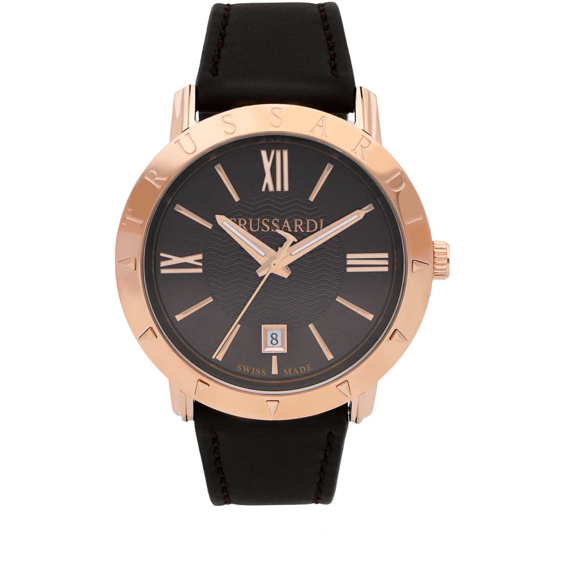 watch only time man Trussardi Nestor R2451107001