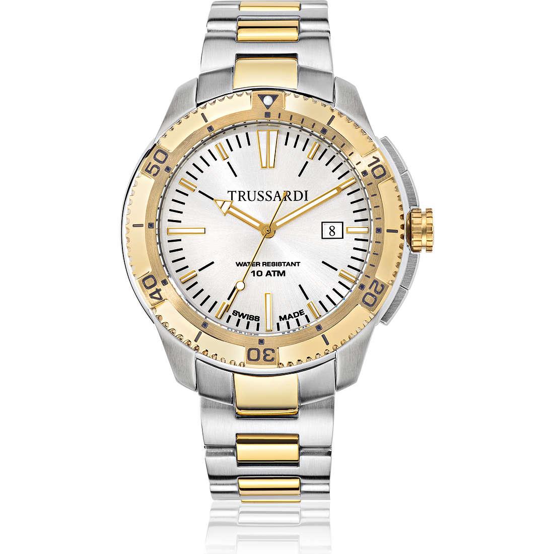 watch only time man Trussardi Sportsman R2453101001