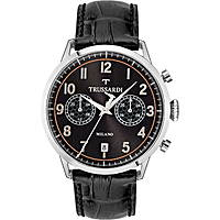 watch only time man Trussardi T-Evolution R2451123003