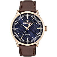 watch only time man Trussardi T-Evolution R2451123005